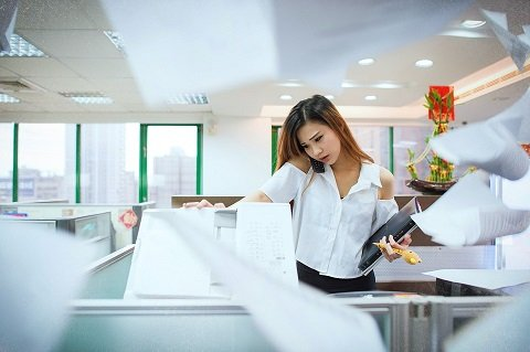 5 tips om de productiviteit tijdens het werken te verhogen