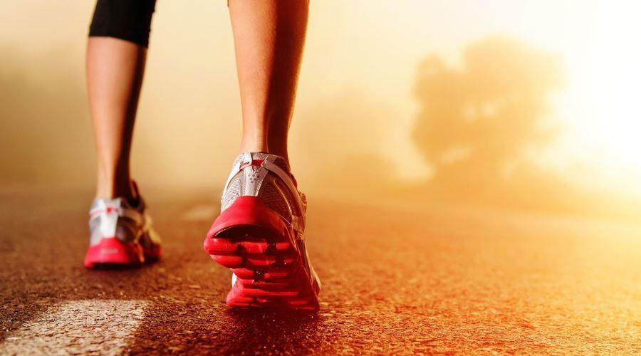 More exercise is good for body and mind