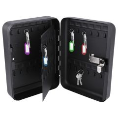 BLANCC Sleutelkast Combinatieslot voor 48 sleutels - 160x200x75mm