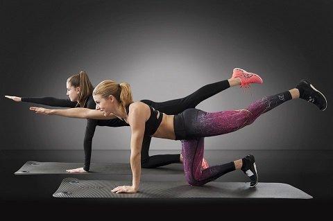 Tips om fitter te worden met een druk schema